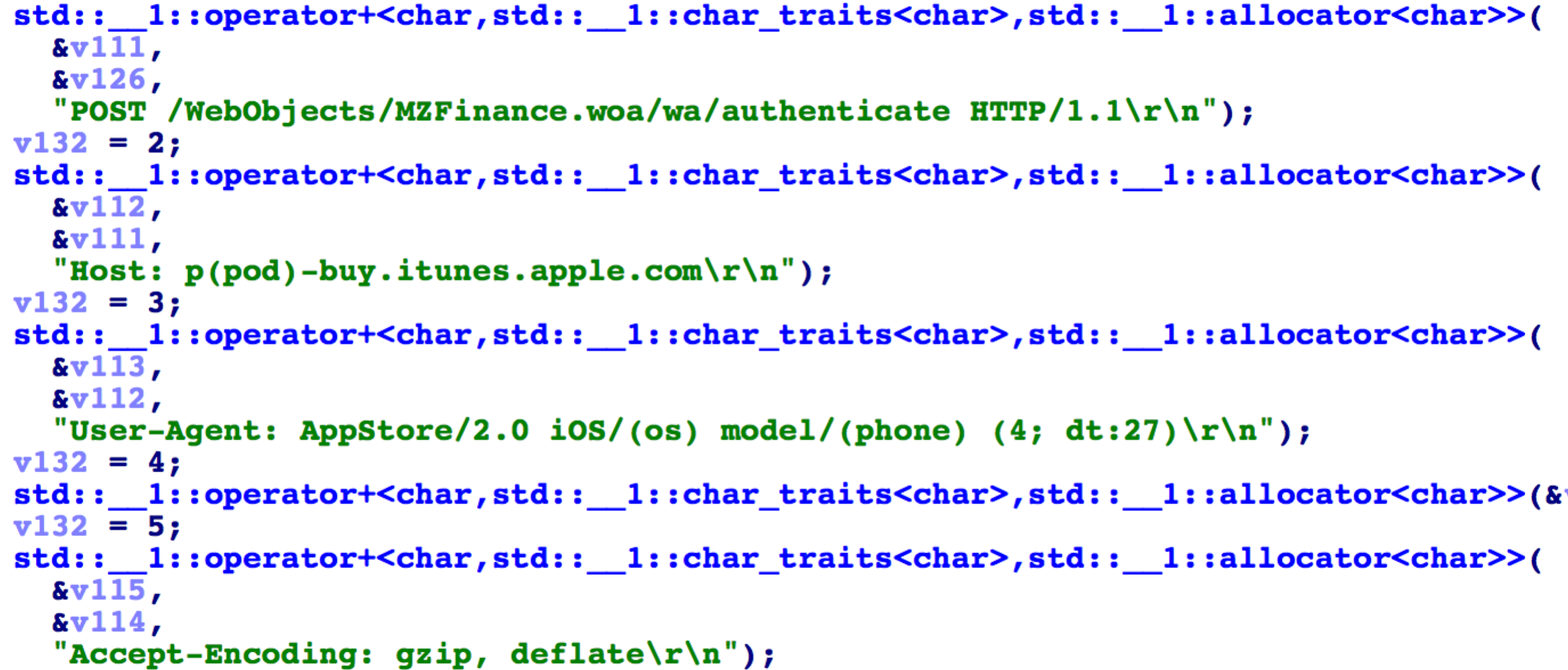 KeyRaider: iOS Malware Steals Over 225,000 Apple Accounts to Create