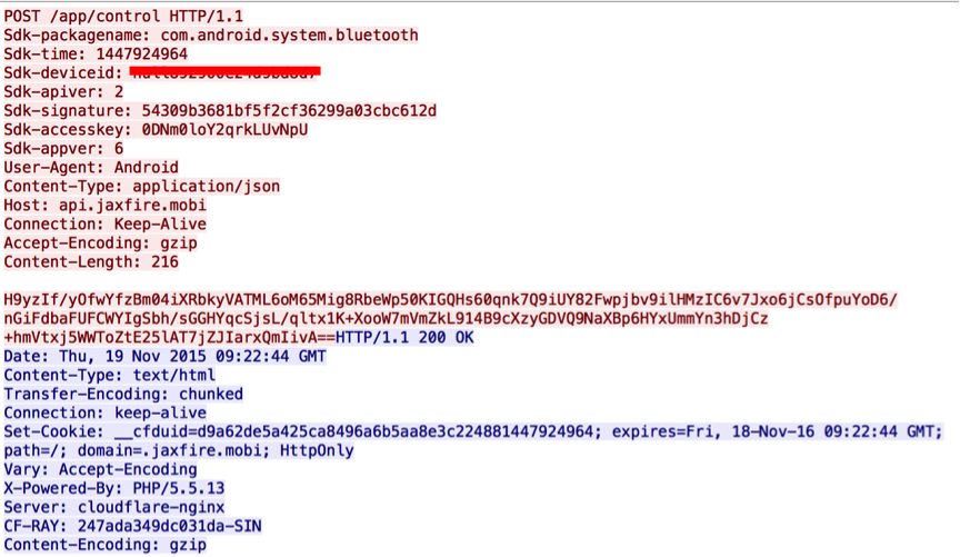 Rootnik Android Trojan Abuses Commercial Rooting Tool and Steals