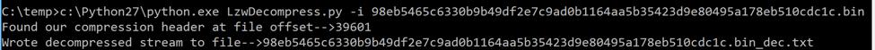 Malware Reversing