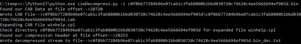 Malware reversing_2