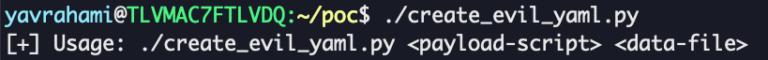 umair-akbar-lambda poc xxx createevilyaml 768x60 - Gaining Persistency on Vulnerable Lambdas