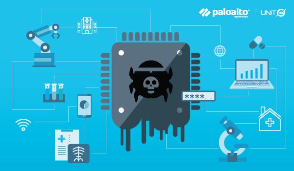 พาโล อัลโต - พาโล อัลโต เน็ตเวิร์กส์ ขยายความคุ้มครองสู่วงการสาธารณสุข ลดความซับซ้อนของอุปกรณ์รักษาความปลอดภัยไซเบอร์