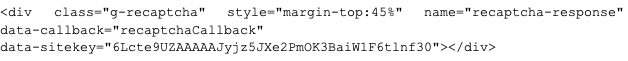 CAPTCHA keys can be extracted from HTML. The example here was used in another recent Outlook phishing campaign.